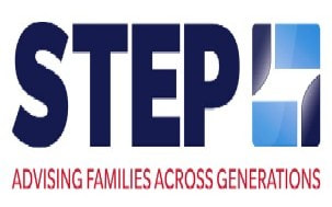 Society of Trust and Estate Practitioners (STEP) logo